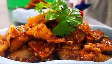 舌尖上的中瑞丨寻味祥瑞中餐厅,探秘瑞苑西餐厅!